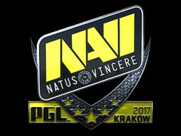 Natus+Vincere+%28Foil%29+%7C+Krakow+2017