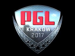 PGL+%28Foil%29+%7C+Krakow+2017