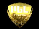 PGL (Gold) | Krakow 2017