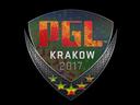 PGL (Holo) | Krakow 2017