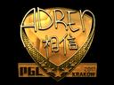AdreN (Gold) | Krakow 2017