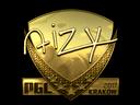 aizy (Gold) | Krakow 2017