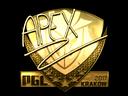 apEX (Gold) | Krakow 2017