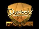 dupreeh (Gold) | Krakow 2017