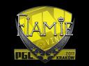 flamie | Krakow 2017
