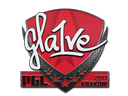 gla1ve | Krakow 2017