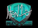 HEN1 | Krakow 2017