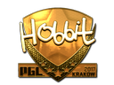 Hobbit (Gold) | Krakow 2017