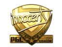 innocent (Gold) | Krakow 2017