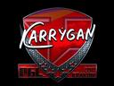 karrigan (Foil) | Krakow 2017