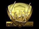 kNgV- (Gold) | Krakow 2017