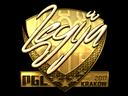 LEGIJA (золотая) | Краков 2017
