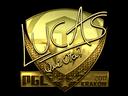 LUCAS1 (Gold) | Krakow 2017