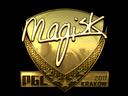 Magisk (Gold) | Krakow 2017