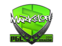 markeloff | Krakow 2017
