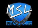 MSL | Krakow 2017