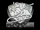 NBK- | Krakow 2017