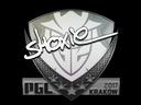 shox | Krakow 2017