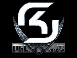 SK+Gaming+%28Foil%29+%7C+Krakow+2017