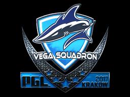 Vega+Squadron+%28Foil%29+%7C+Krakow+2017