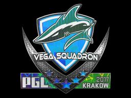Vega+Squadron+%28Holo%29+%7C+Krakow+2017