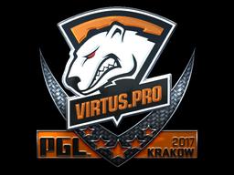 Virtus.Pro+%28Foil%29+%7C+Krakow+2017