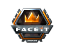 FACEIT (Foil) | London 2018