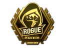 Rogue (Gold) | London 2018