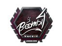 Boombl4 | London 2018
