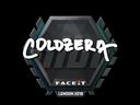 coldzera | London 2018