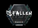 FalleN | London 2018