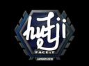 hutji | London 2018