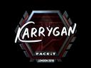 karrigan (Foil) | London 2018