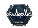 Skadoodle | London 2018
