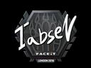 tabseN   London 2018