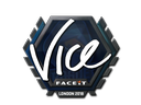 vice | London 2018