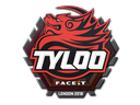 Tyloo | London 2018