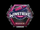 Winstrike Team | London 2018
