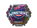 Winstrike Team (Holo) | London 2018