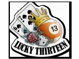 Lucky+13