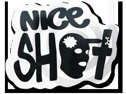 Nice+Shot