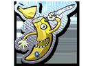Stupid Banana (Foil)