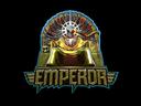 Emperor (Foil)
