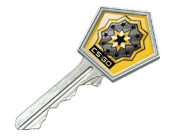 Community Chroma 3 Case Key