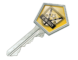 ★ Huntsman Case Key