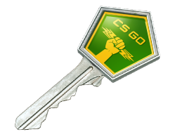 Unique Operation Breakout Case Key