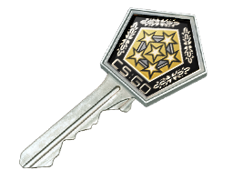 ★ Chroma Case Key