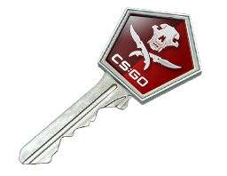 Unique Falchion Case Key