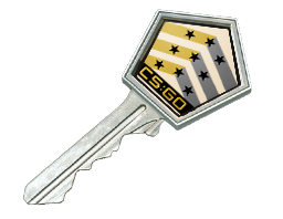 Community Shadow Case Key