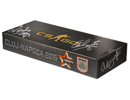 DreamHack Cluj-Napoca 2015 Inferno Souvenir Package